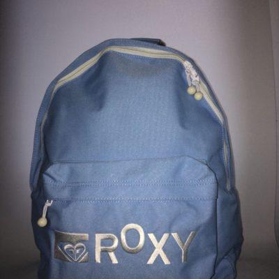 Mochila Roxy Basic Girl ref. XPWBA011 4062503 celeste blue