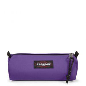 Estuche escolar Eastpak: Benchmark SINGLE EK37259M Meditate Purple morado violeta