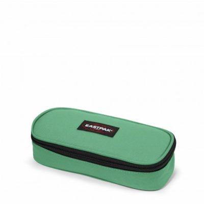 Estuche Eastpak escolar: PLUMIER OVAL EK71720O Organic Green verde natural