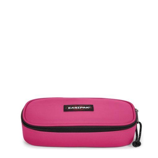 Estuche Eastpak escolar: PLUMIER OVAL EK71751T Extra Pink Extra fuscia rosa