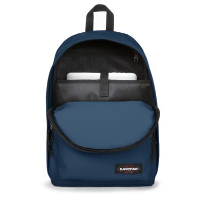 MOCHILA EASTPAK Out Of Office 27 Litros con bolsillo ordenador EK76730T Noisy Navy azul