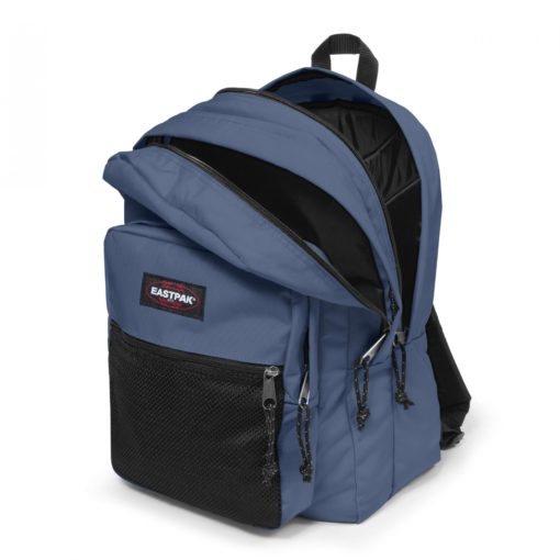 MOCHILA EASTPAK Pinnacle triple 38litros EK06043V Bike Blue AZUL