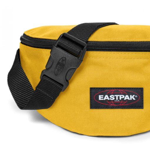 Riñonera Eastpak Springer EK07422W Canoe Yellow amarillo canario