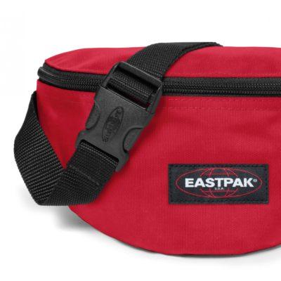 Riñonera Eastpak Springer EK07440VStop Red rojo intenso