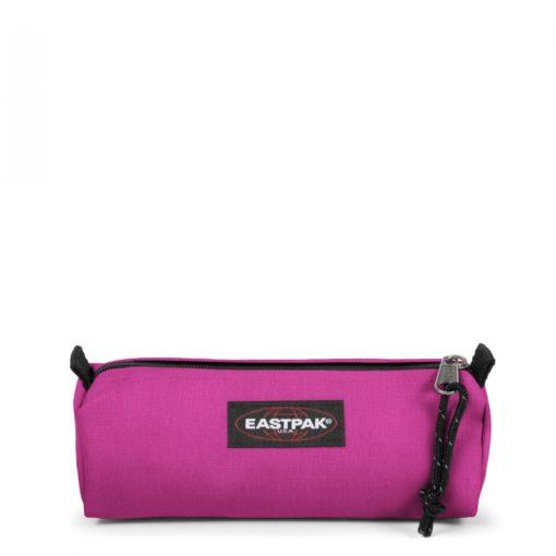 Estuche escolar Eastpak: Benchmark SINGLE EK37275V Tropical Pink FUCSIA