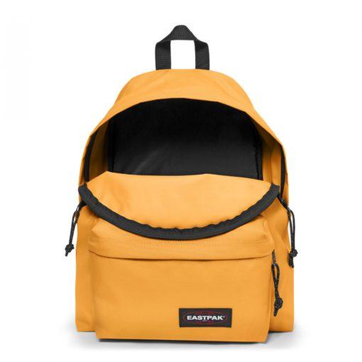 MOCHILA EASTPAK Padded Pak'r® EK62041V Cab Yellow amarillo canario