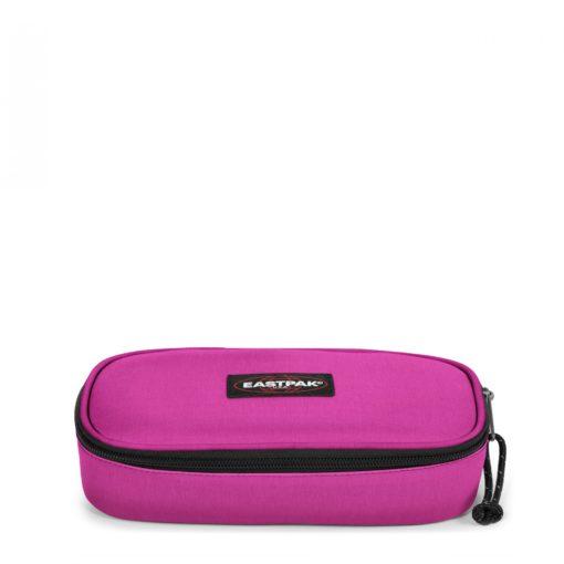Estuche escolar Eastpak: PLUMIER OVAL EK71775VTropical Pink FUCSIA ROSA