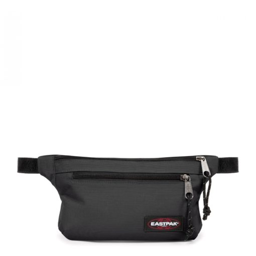 Riñonera Eastpak Springer Talky plana EK773008 Black negra lisa