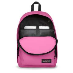 MOCHILA EASTPAK Out Of Office 26 litros con bolsillo ordenador EK76706X Frisky pink rosa chicle