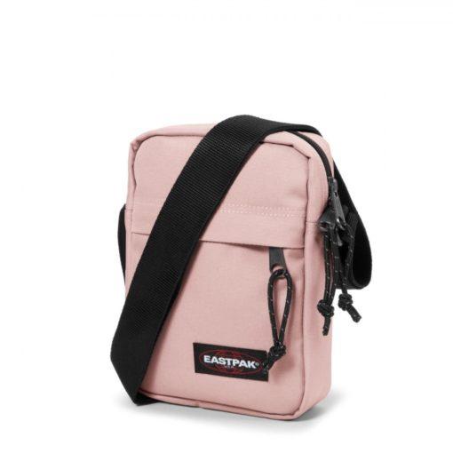Bolso Eastpak de hombro unisex The One EK04511X seren pink rosa palo