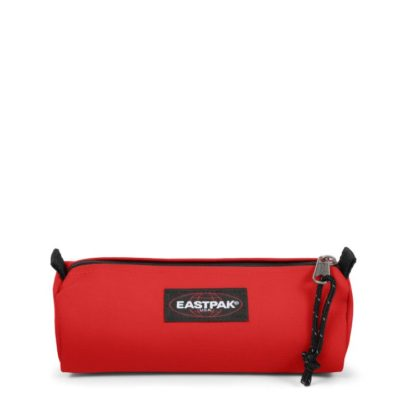 Estuche Eastpak escolar: Benchmark SINGLE EK37201X Teasing Red rojo claro