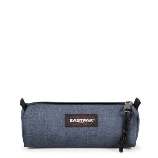 Estuche Eastpak escolar: Benchmark SINGLE EK37242X Crafty Jeans azul tejano