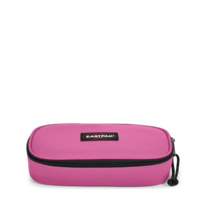 Estuche Eastpak escolar: PLUMIER OVAL EK717 06X Frisky Pink rosa claro