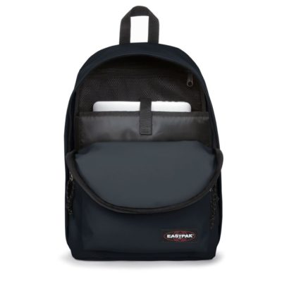 MOCHILA EASTPAK Out Of Office 27 litros con bolsillo ordenador EK76722S Cloud Navy azul marino oscuro