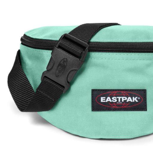 RIÑONERA Eastpak Springer Ref. EK07412X Mellow Mint verde agua
