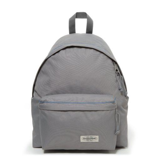 MOCHILA EASTPAK Padded Pak'r® EK62034Q Grey Stitched gris claro