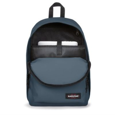 MOCHILA EASTPAK 27 litros con bolsillo ordenador Out Of Office EK76721S OCEAN BLUE Azul