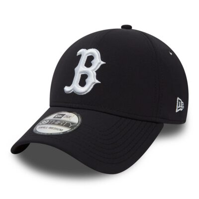 Gorra New Era Cap 39THIRTY BOSTON RED SOX CLEAN Ref. 80635809 Black/ negra