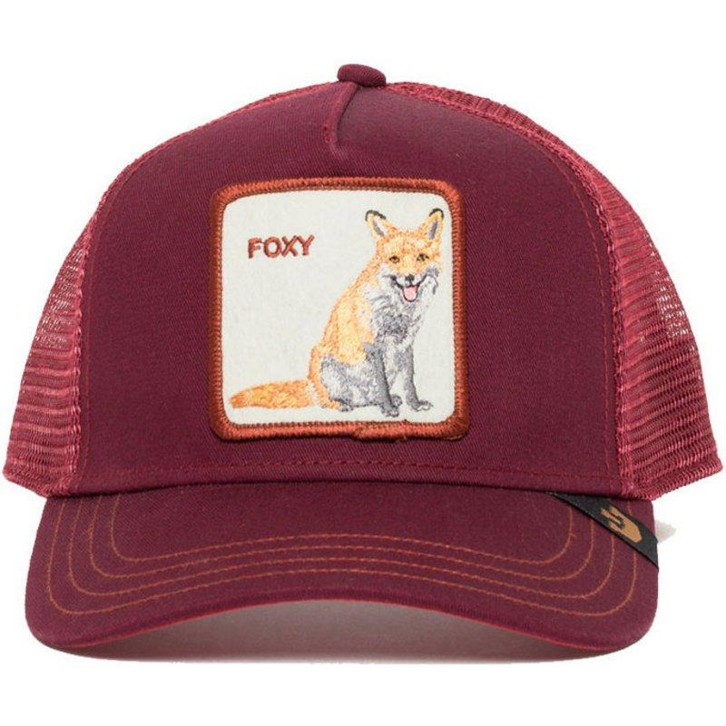 Foxy Gorra para hombre Goorin Bros