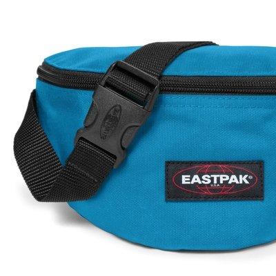 Riñonera Eastpak Springer EK07448STropic Blue azul metálico