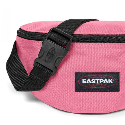 Riñonera Eastpak Springer EK07480Z STARFISH PINK rosa fluor fosforito