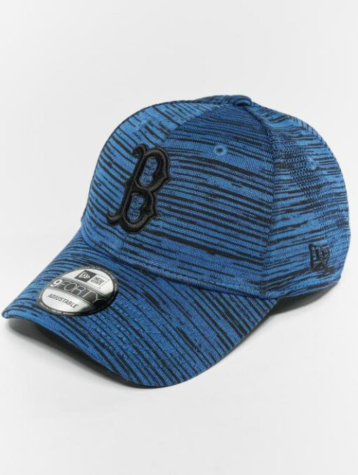 Gorra New Era Cap 9FORTY SNAPBACK Boston Red Sox Ref. 80636114 azul y negra