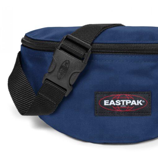 Riñonera Eastpak Springer EK07477Z GULF BLUE azul oscuro