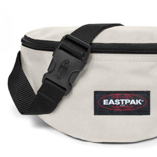 Riñonera Eastpak Springer EK07478Z PEARL WHITE blanco perla