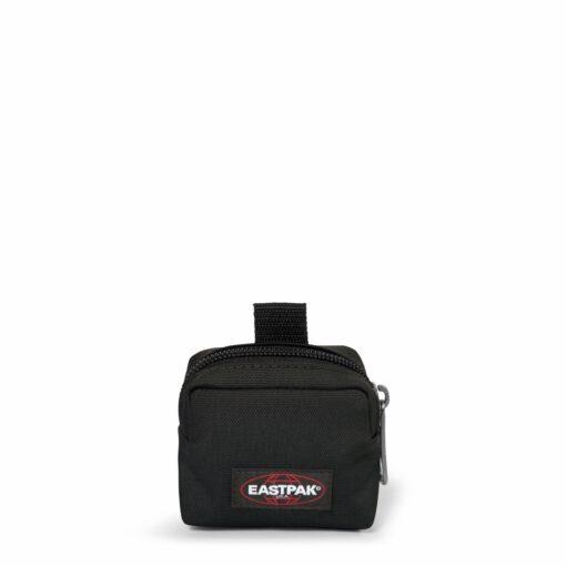 Monedero-llavero bolsito mini Eastpak: EK337008 Stalker Black negro