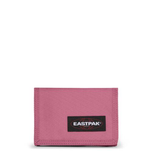 Monedero billetera Eastpak: Crew EK37181Z Crew Salty Pink rosa