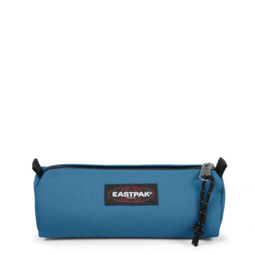 Estuche Eastpak escolar: Benchmark SINGLE EK37221O Silent Blue Azul