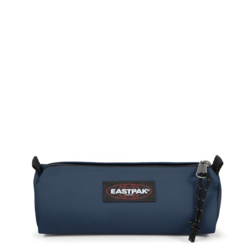 Estuche escolar Eastpak: Benchmark SINGLE EK37242U Planet Blue Azul oscuro