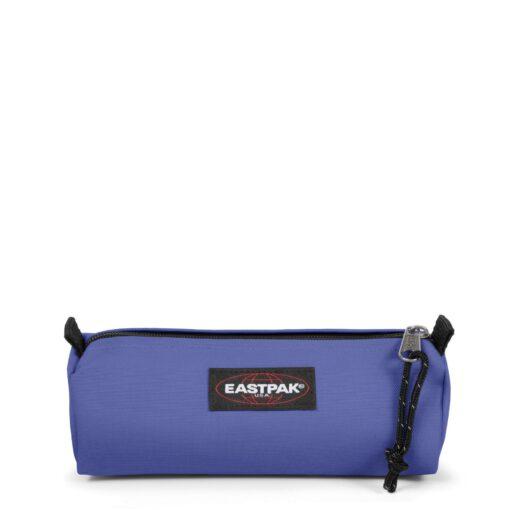 Estuche escolar Eastpak: Benchmark SINGLE EK37285P Insulate Purple morado lila