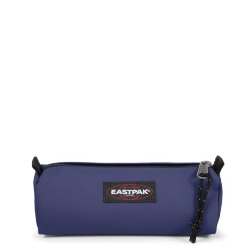 Estuche Eastpak escolar: Benchmark SINGLE EK37262S Vital Purple morado violeta