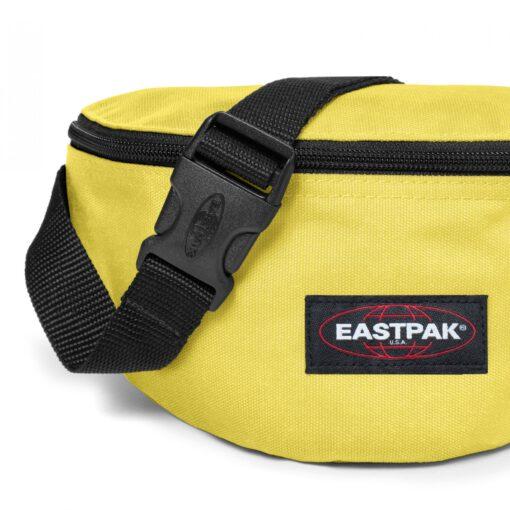 Riñonera Eastpak Springer EK07486Z Beachy Yellow Amarillo canario