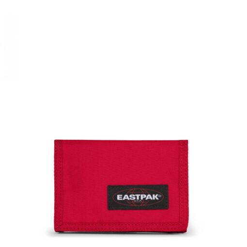 Monedero billetera Eastpak: Crew Single EK37184Z Sailor Red rojo