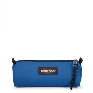 Estuche escolar Eastpak: Benchmark SINGLE EK37285Z Mediterranean Blue Azul