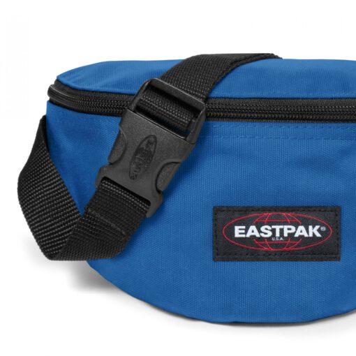 Riñonera Eastpak Springer EK07485Z Mediterranean B azul metálico