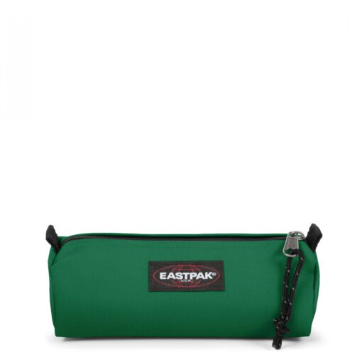 Estuche escolar Eastpak: Benchmark SINGLE EK37289Z Tortoise Green verde
