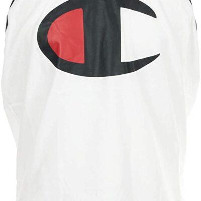Camiseta tirantes CHAMPION Hombre Cuello redondo Tank Men's Ref. 213384 blanca