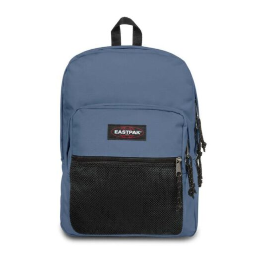 MOCHILA EASTPAK Pinnacle triple 38 litros EK06023Q Earthy sky azul añil