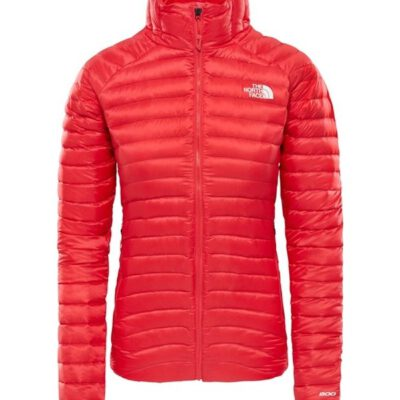 Chaqueta de Plumón The North Face mujer impendor Down Teaberry Pink T93OD2VC6 rosa fucsia