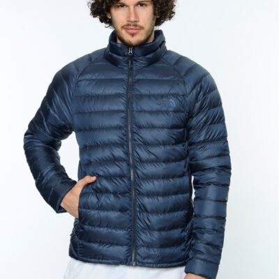 Chaqueta de Plumón The North Face hombre Trevail Jacket T939N5U6R Urban navy azul marino