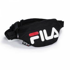 Riñonera FILA WAIST BAG SLIM Ref. 685003 negra