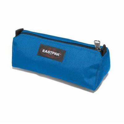 Estuche Eastpak escolar: Benchmark L SINGLE EK28B48J azul intenso claro