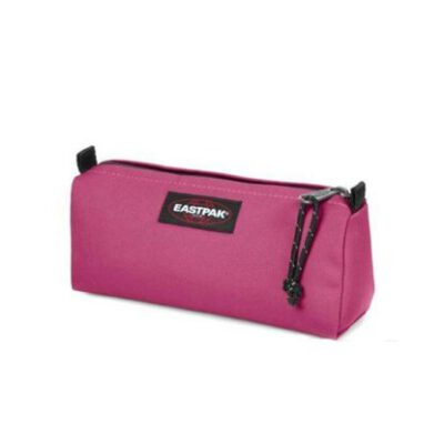Estuche Eastpak escolar: Benchmark SINGLE EK28B46J rosa fucsia