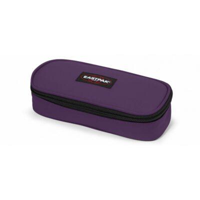 Estuche escolar Eastpak: PLUMIER OVAL EK71723O Magical Purple morado púrpura