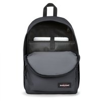 MOCHILA EASTPAK Out Of Office 27 litros con bolsillo ordenador EK76720M Tailgate grey gris oscura