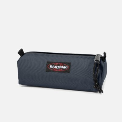 Estuche Eastpak escolar: Benchmark SINGLE EK372154 Midnight gris oscuro