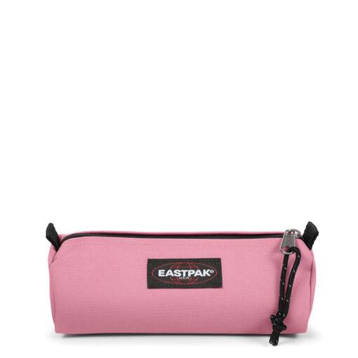Estuche Eastpak escolar: Benchmark SINGLE EK372B56 Cristal Pink Rosa palo